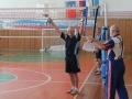 Соревнования по волейболу в рамках XIX Спартакиады среди работников администраций муниципальных образований Свердловской области