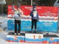 Первенство Свердловской области по лыжным гонкам, среди спортсменов с ограниченными возможностями